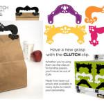Clutch Clip