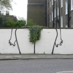 The Bush – Banksy