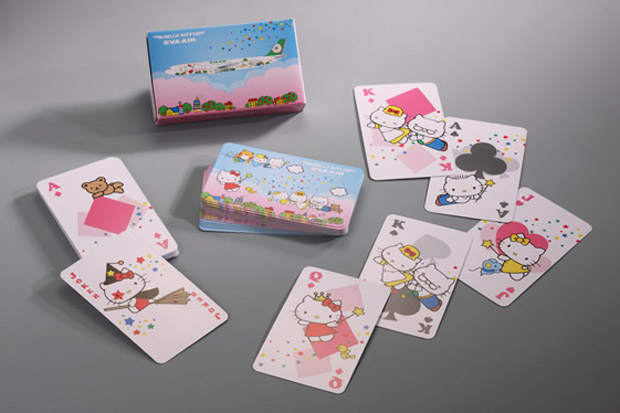 ftc4 Hello Kitty Airways