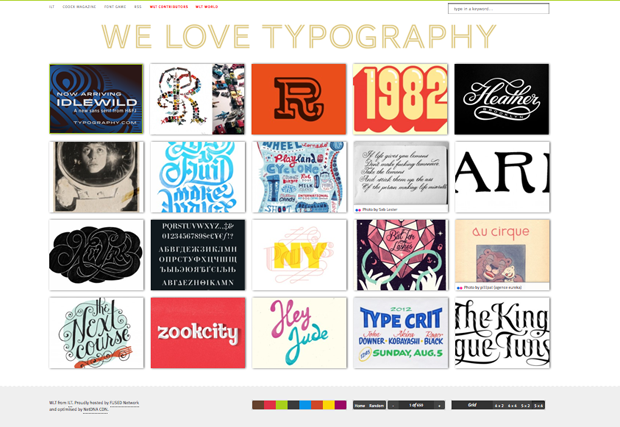 Imagem10 We Love Typography