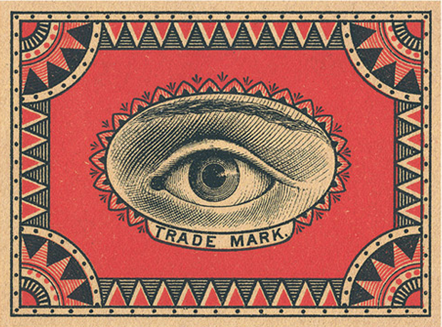 Imagem42 Vintage Machbox Label Collection