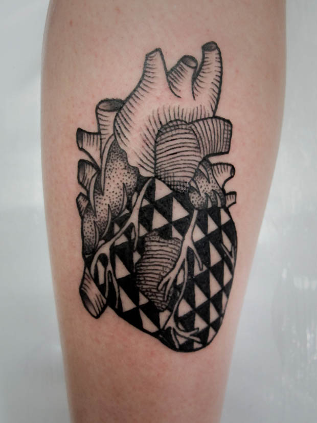followthecolours covil tattoo 09 #tattoofriday   Covil Tattoo