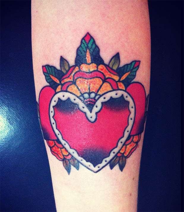 followthecolours raquel arellano 02 #tattoofriday Colaborativo   Raquel Arellano