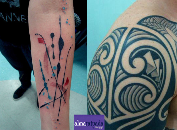 followthecolours soultattoo copy1 #tattoofriday   Links Legais sobre Tattoo