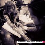 #tattoofriday – Good Moments Tattoo Meeting em SP