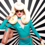 Pandemonia, a maior obra viva do pop art