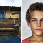 Where Children Sleep: série fotográfica mostra crianças do mundo todo e lugares em que dormem