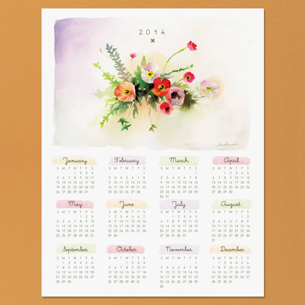 followthecolours-watercolor-calendar-love-design
