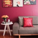 Pode entrar: Bruna Lourenço abre sua casa e mostra decoração para FTC