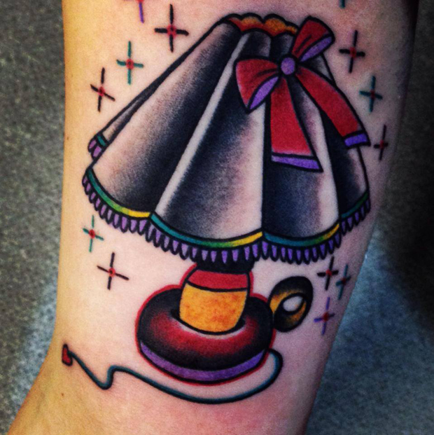 follow the colours tattoo friday amanda toy 14 #tattoofriday   Amanda Toy