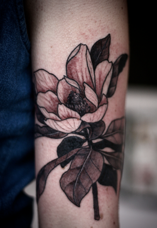 follow the colours alice carrier 15 #tattoofriday   Alice Carrier