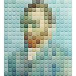 Projeto Master of Paintings traz obras de arte recriadas com Lego