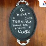 Tinta Lousa além das paredes + DIY de uma bandeja