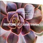 Pantone anuncia tendências de cores para decoração em 2015