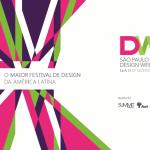 São Paulo recebe 3ª edição do Design Weekend essa semana