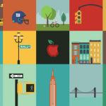 Guia animado mostra o que você precisa fazer em Nova York