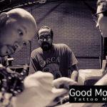 Good Moments Tattoo Meeting: encontro internacional de tatuadores acontece em SP