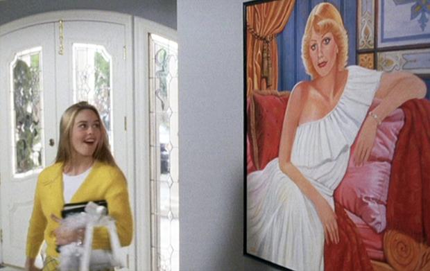 art in film 01 Art in Films: Tumblr registra a arte em filmes populares