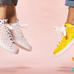 Pharrell Williams e Adidas Originals lançam Polka Dot Pack