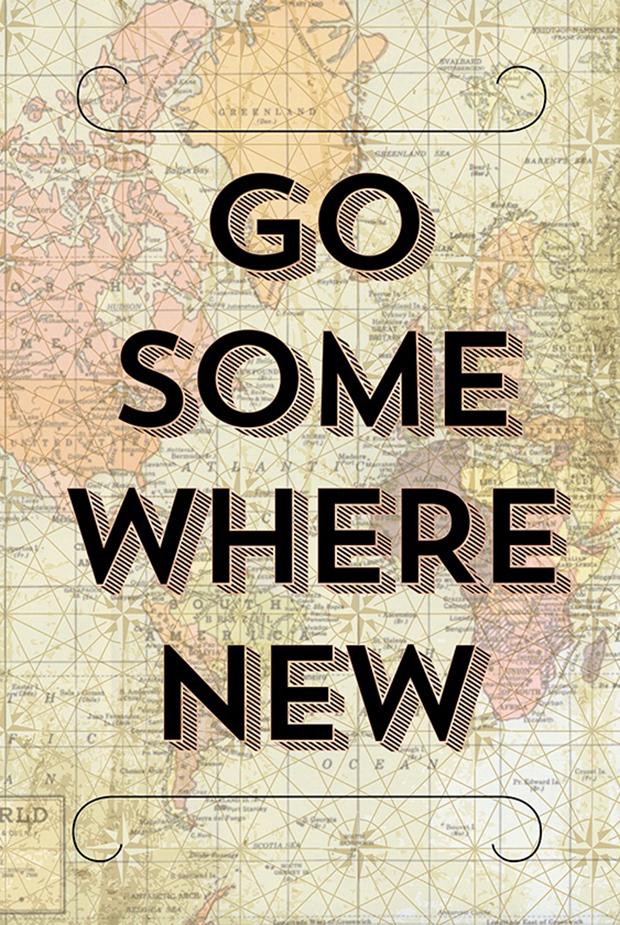 10 Frases Que Vão Inspirar Você A Querer Viajar Agora Follow The