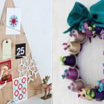 Decoração de Natal: 10 ideias super criativas para enfeitar a sua casa no final de ano!