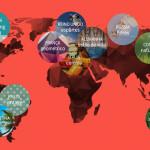 Infográfico traz insights e tendências criativas para 2015