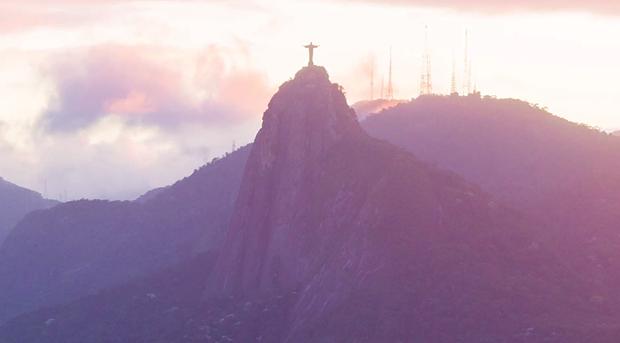 Dê uma volta pelo Rio de janeiro em um incrível timelapse de 10K