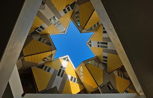 follow-the-colours-Kubuswoningen-casas-cubos-Rotterdam-13