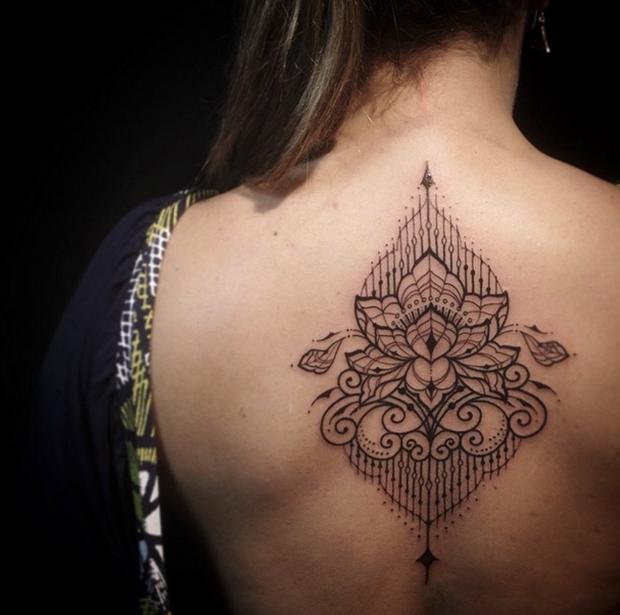 Muito estilo nas tatuagens ornamentais de pedro contessoto follow follow the colours tattoo friday pedro contessoto tatuagem thecheapjerseys Image collections