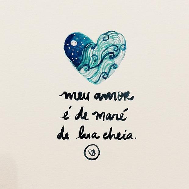 Projeto Canson Colorido Espalha Amor E Aquarela No Instagram