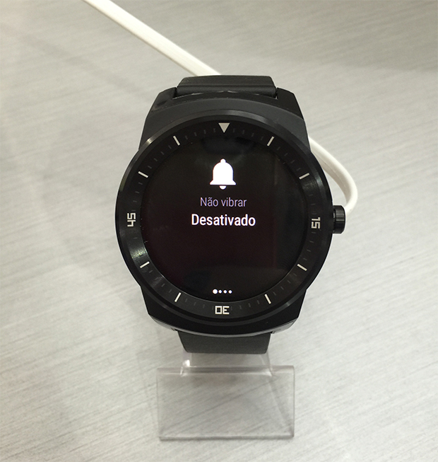 LG Smart Watch LG DIGITAL XP 2015