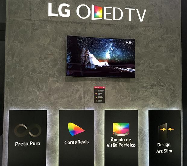 LG OLED LG Digital Experience