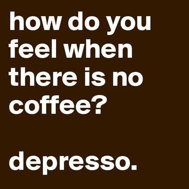follow the colours café depresso