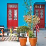 5 passos de como escolher a cor perfeita para pintar a sua casa