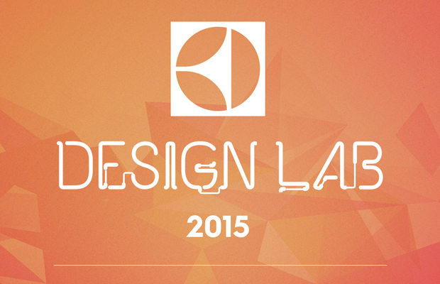 Electrolux Design Lab 2015 inscrições abertas capa