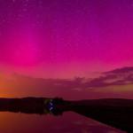 Aurora Boreal e Austral rara ilumina céu de vários países com cores