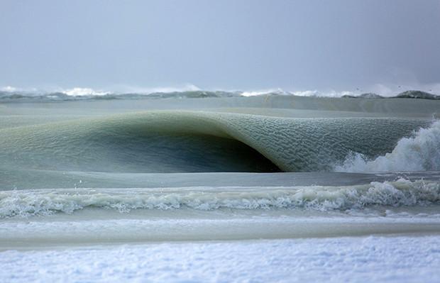 follow the colours onda congelada Nantucket Jonathan Nimerfroh