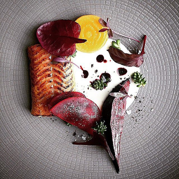 The art of plating 02