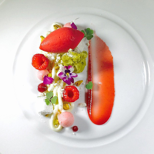 The art of plating 08
