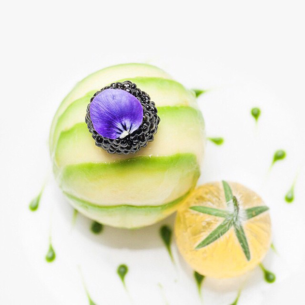 The art of plating 12