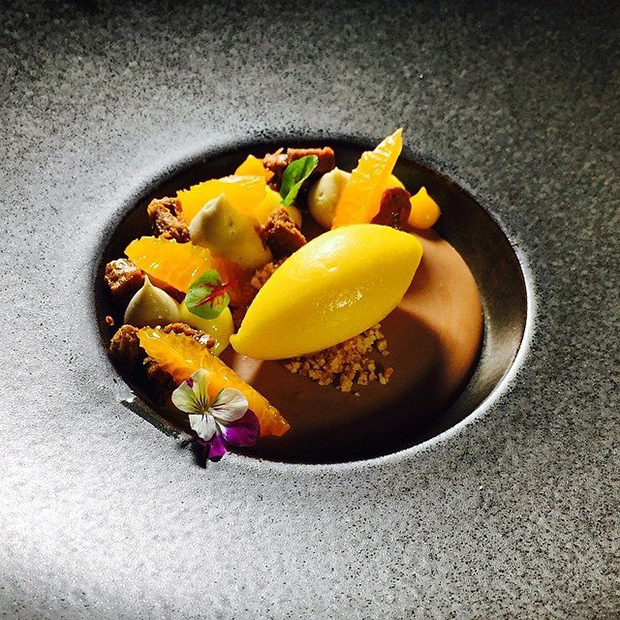 The art of plating 13