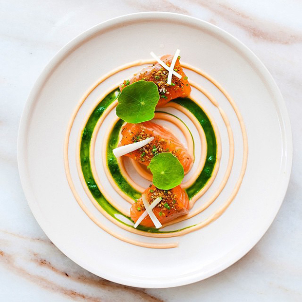 The art of plating 15