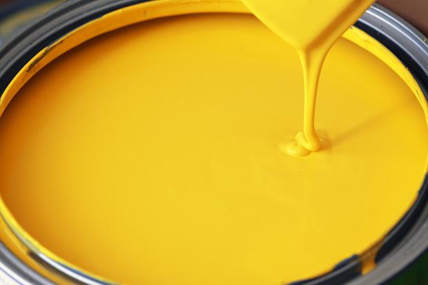 Amarelo yellow cores curiosidades shutterstock_127409810