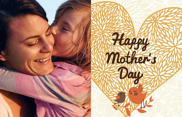 Shutterstock Imagem gratuita semana dia das mães