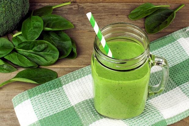 Significado cor verde suco