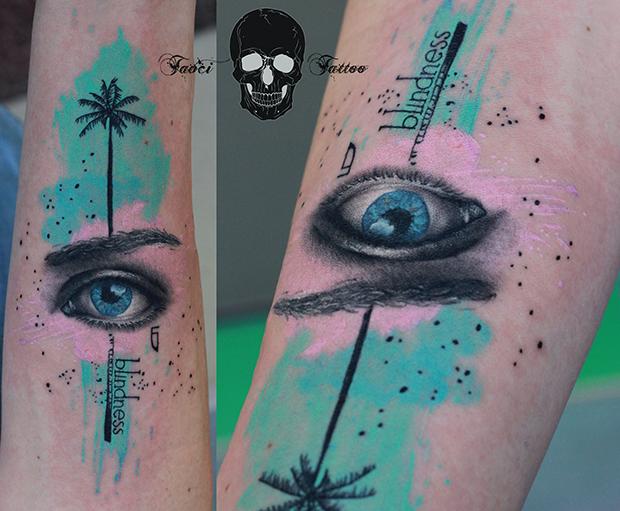 Tattoo friday Simona Borstnar 01