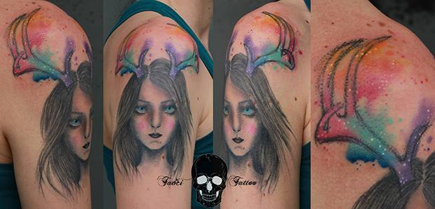 Tattoo friday Simona Borstnar 03