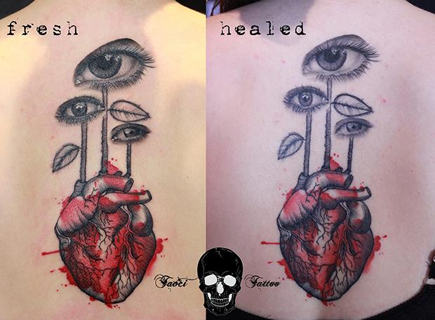 Tattoo friday Simona Borstnar 05