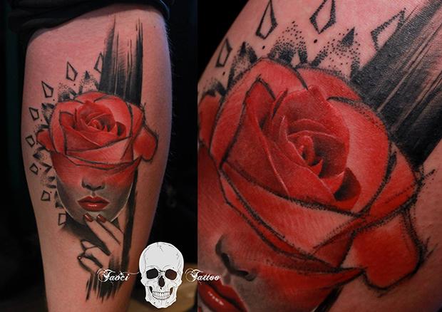 Tattoo friday Simona Borstnar 07