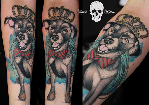 Tattoo friday Simona Borstnar 10
